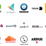 Review: Music distribution example (Video)